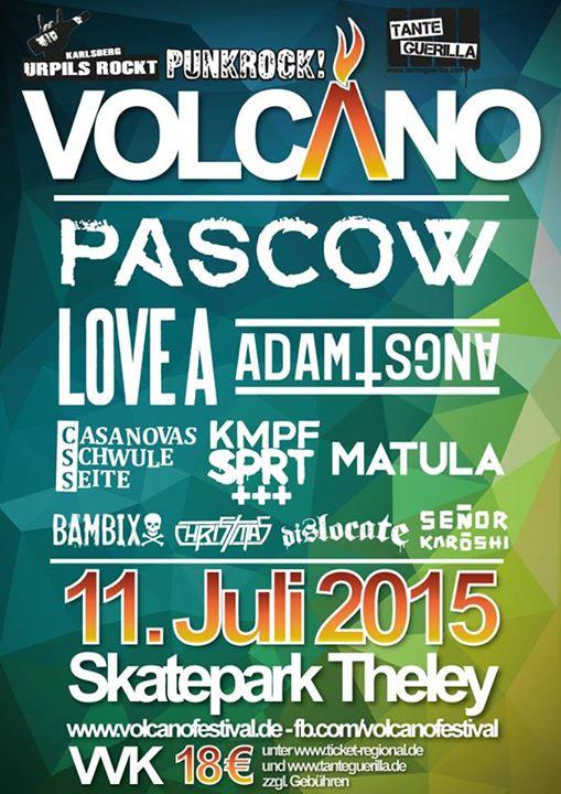 Volcano_Festival_Plakat